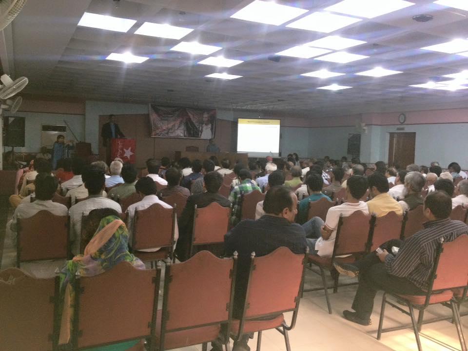 Second Annual Jamil Omer Memorial Lecture |Dr. Kamal Ahmed Munir